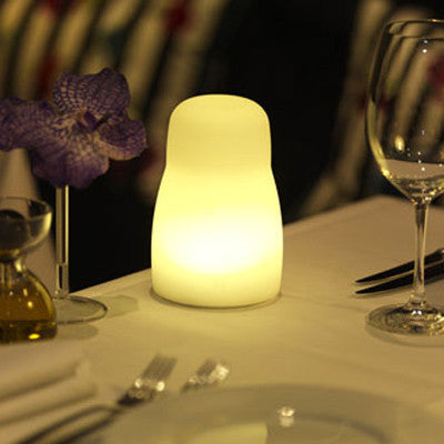 Matroushka LED Table Lamp Desert River Online Shop - Led table lights for restaurants