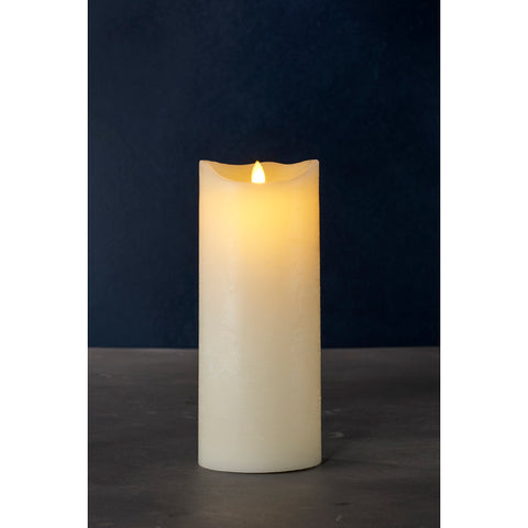 sirius sara exclusive LED candle set of 3