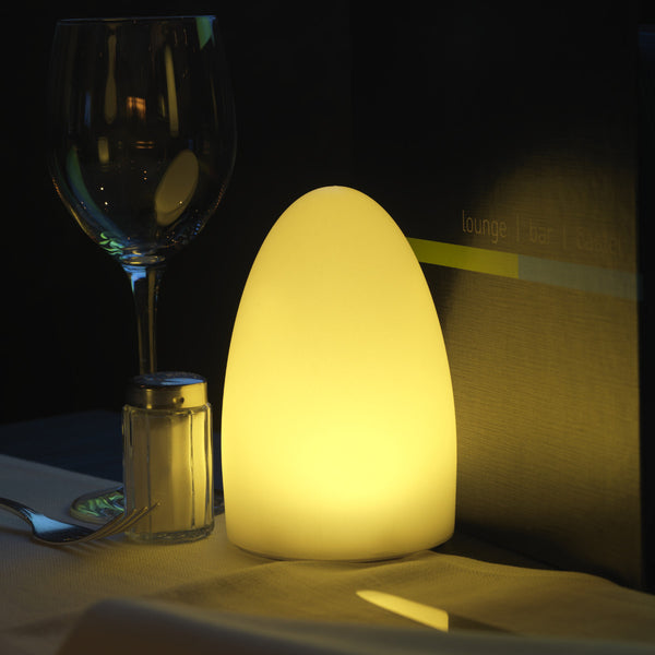 bullit LED table lamp