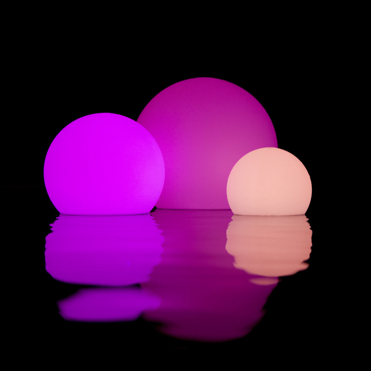 ball lights - 25cm