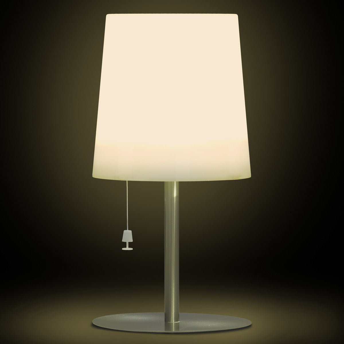 filini solar table lamp - medium