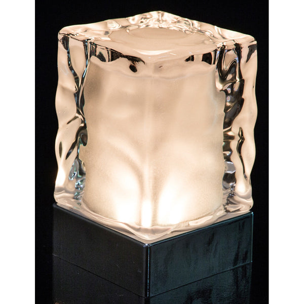 filini LED table lamp - ice