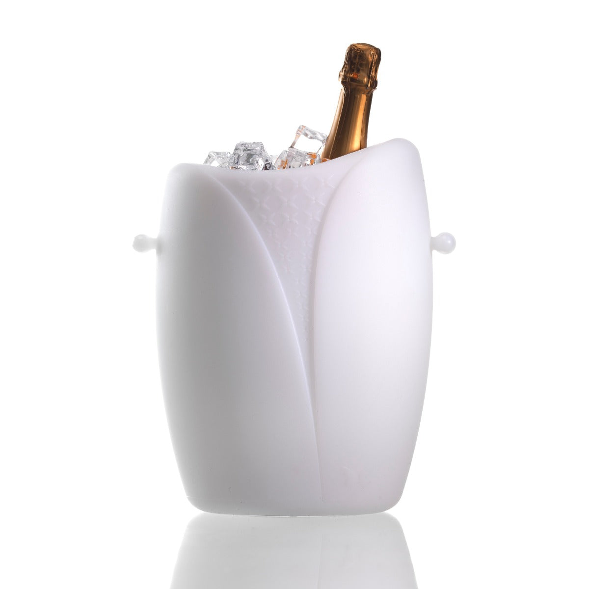 Yolica single ice bucket