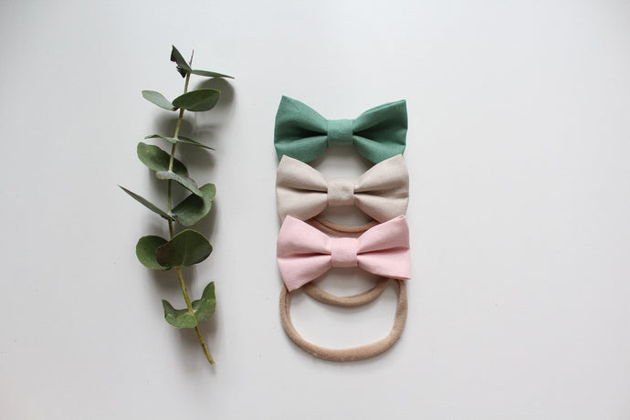 Mini 'Classic' bow set