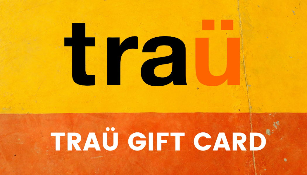 Traü Gift Cards
