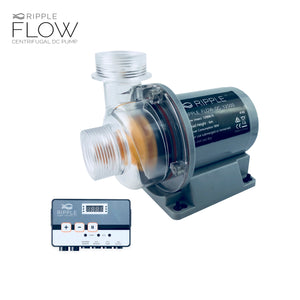 Ripple FLOW Adjustable DC Pumps 6K/9K/12K