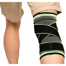Charger l'image dans la galerie, 3D Adjustable Knee Brace