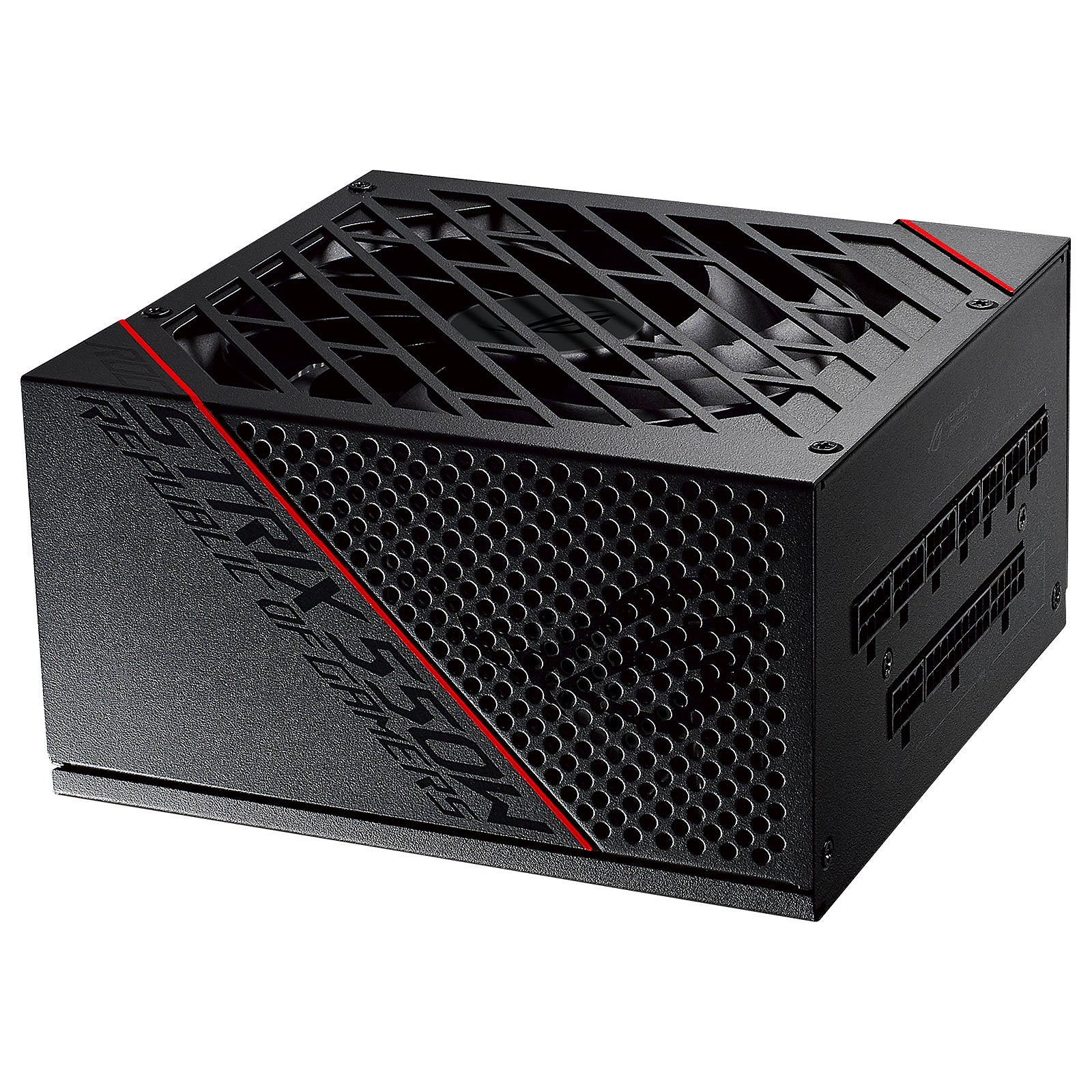 ASUS ROG-STRIX-550G 80PLUS Gold - Alimentation modulaire 550W ATX/EPS 12V - Ventilateur 135 mm - 80PLUS Gold