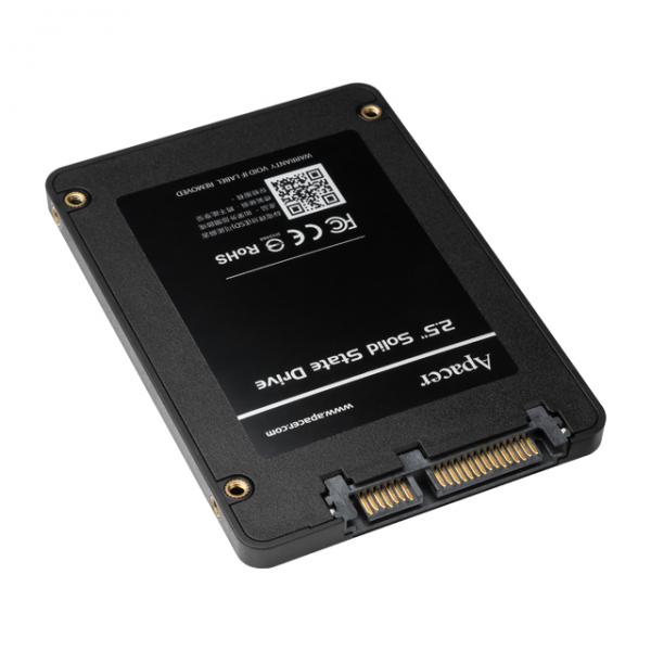 Apacer SSD Panther AS340 480GB