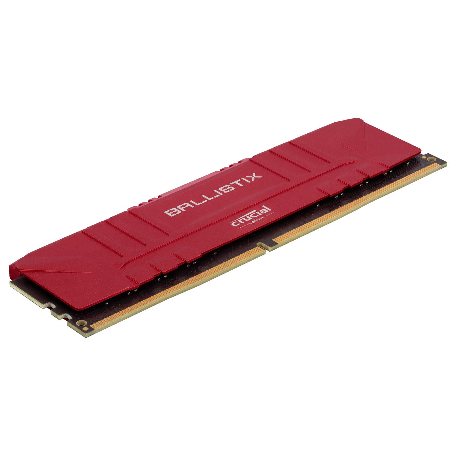 Ballistix Red 8 Go DDR4 3200 MHz CL16
