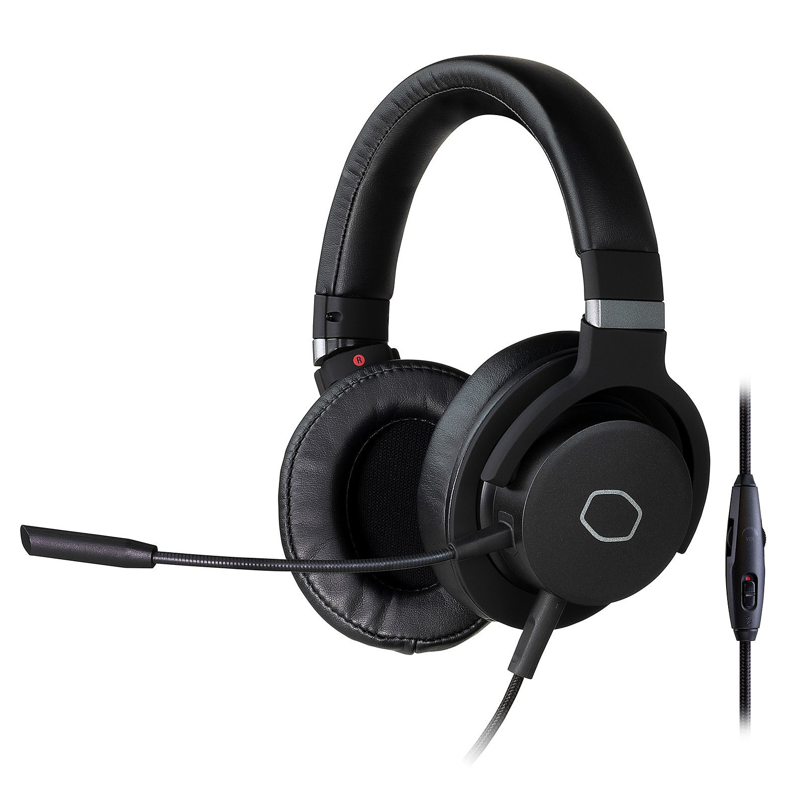 Cooler Master MH751 - Casque Gaming