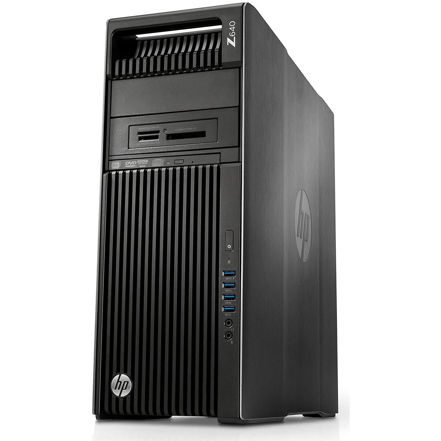 HP WORKSTATION Z640