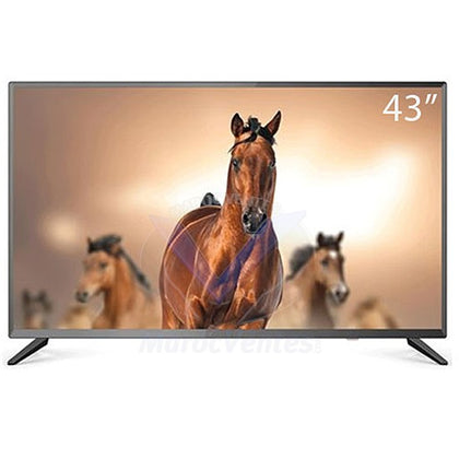 LEADER TV LE43FDS675 FHD 43 SMART