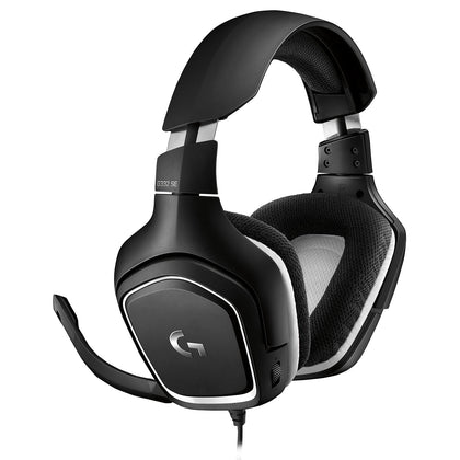 Logitech G332 SE - Casque Gaming