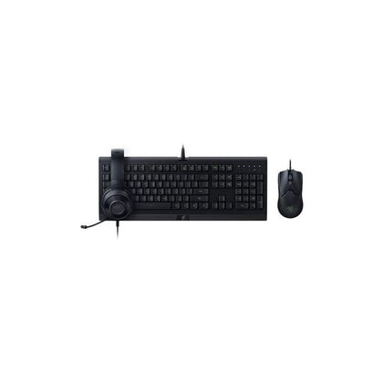 Razer Power Up Bundle - (Cynosa Lite + Viper + Kraken X Lite)