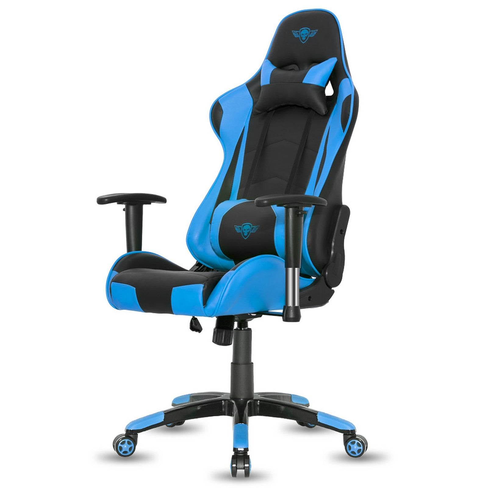 Spirit of Gamer Demon (bleu)