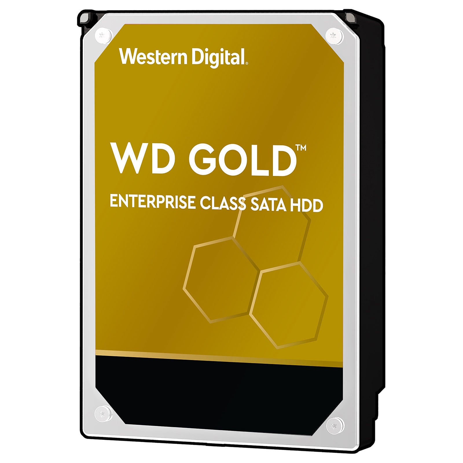 Western Digital WD Gold 2 To