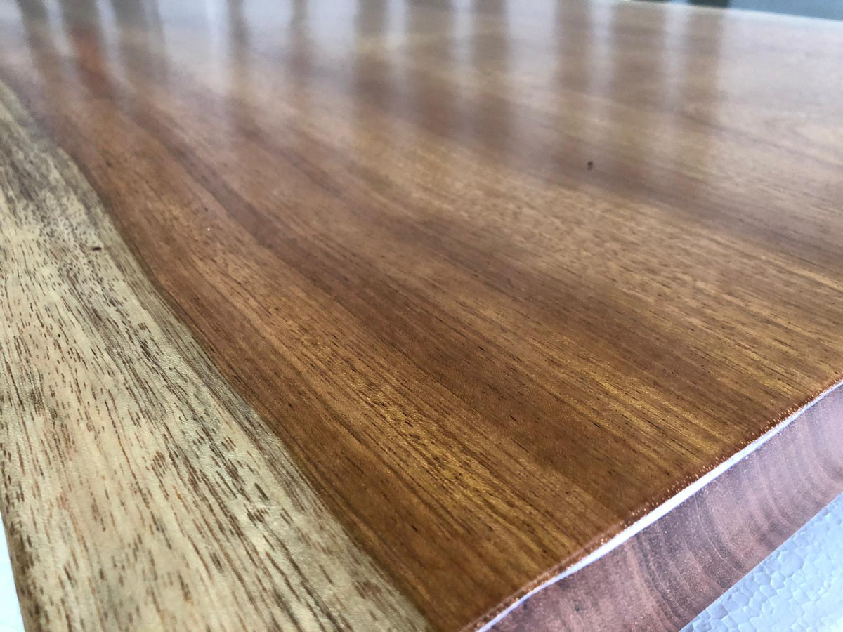 Tigerwood Table Top (Muiracatiara)
