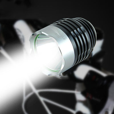 High Power Bicycle Lights