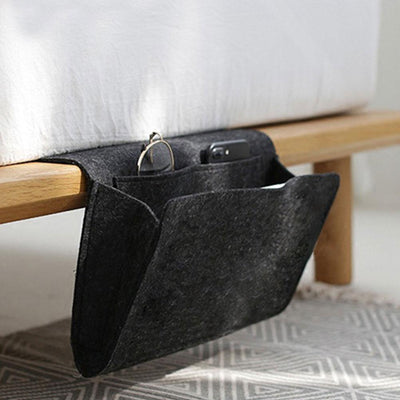 Bed Hanging Storage Organizer holder