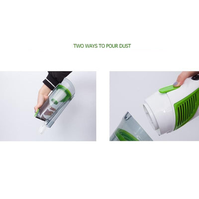 Handheld Vacuum Cleaner Ultra Quiet