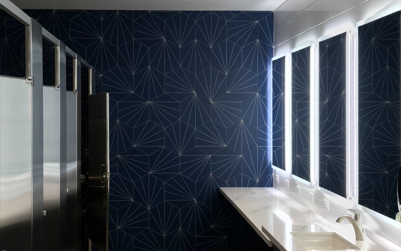 Buy Floor Bathroom Wall Tile Online Mission Stone Tile