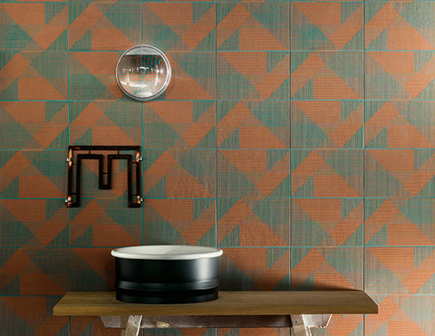 Tierras-Turquoise Grout