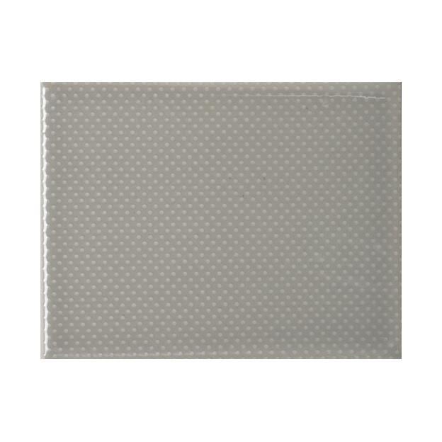 "Music City Mist | PinPoint | The Essentials | Textured Subway Tile 4""x5"""