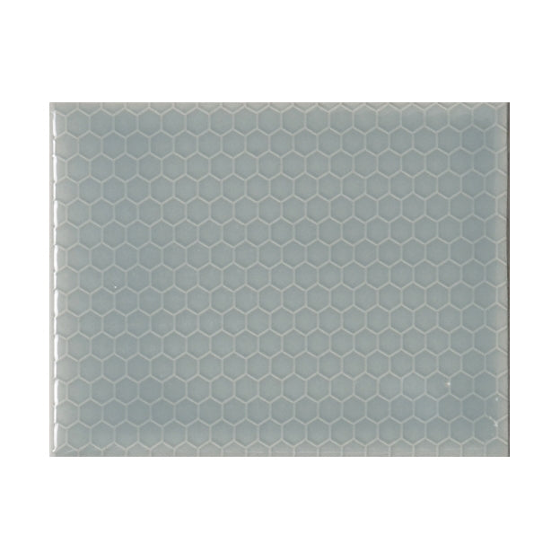 "Shore Thing | HoneyComb | The Essentials | Textured Subway Tile 4""x5"""