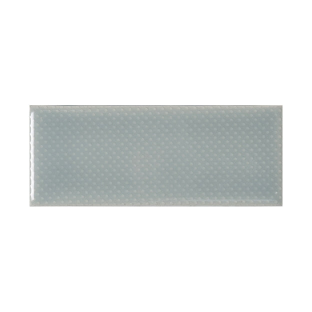 "Shore Thing | PinPoint | The Essentials | Textured Subway Tile 2""x5"""