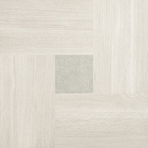 "Inside 50 Porcelain Tile | Light Solid | 20""x20"""