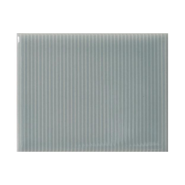 "Shore Thing | Pinstripe | The Essentials | Textured Subway Tile 4""x5"""
