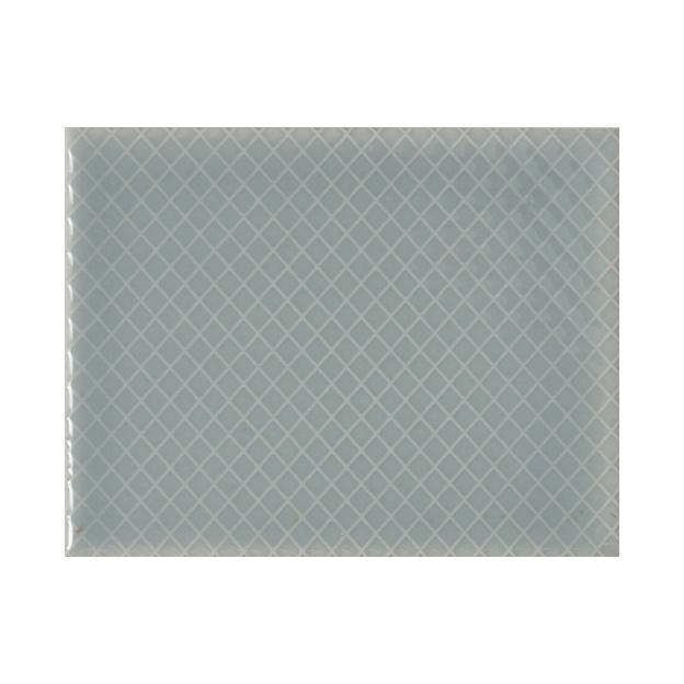 "Shore Thing | Diamond | The Essentials | Textured Subway Tile 4""x5"""