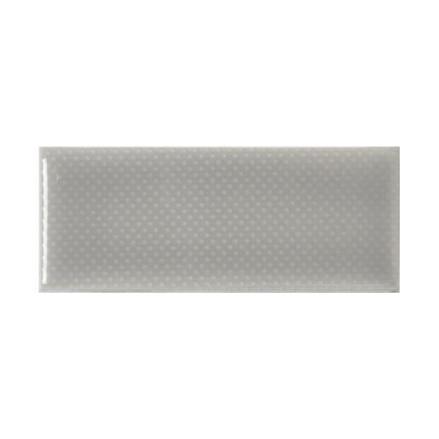 "Music City Mist | PinPoint | The Essentials | Textured Subway Tile 2""x5"""