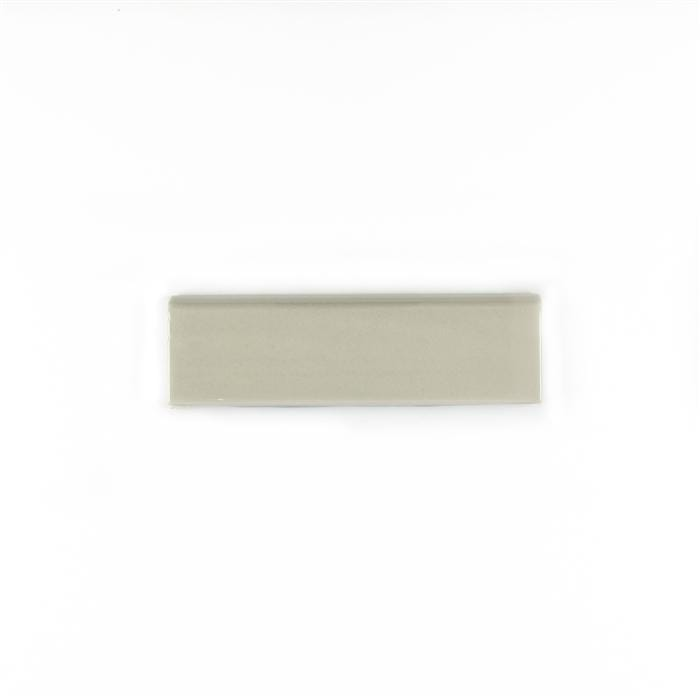 "Vento Grey | The Essentials | Surface Bullnose 1.5""x5"""