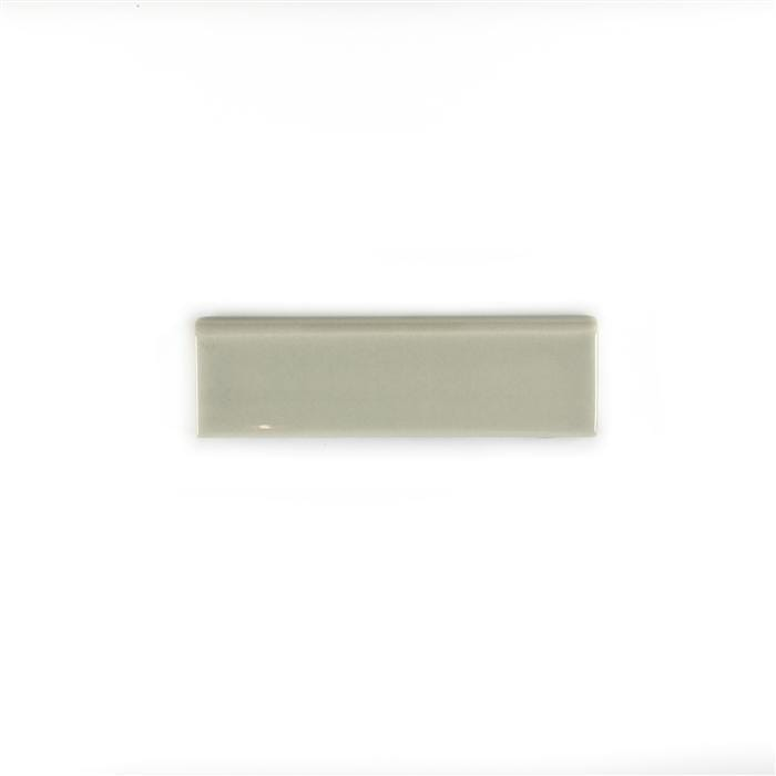 "Music City Mist | The Essentials | Surface Bullnose 1.5""x5"""
