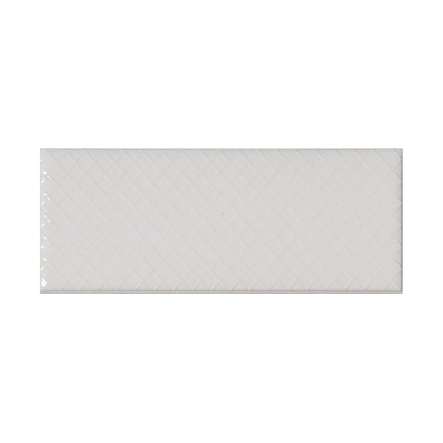 Whisper White | Diamond | The Essentials | Subway Tile 2x5