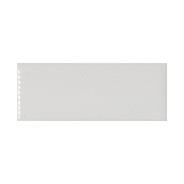 Whisper White | PinPoint | The Essentials | Subway Tile 2x5