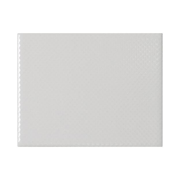 Whisper White | PinPoint | The Essentials | Subway Tile 4x5