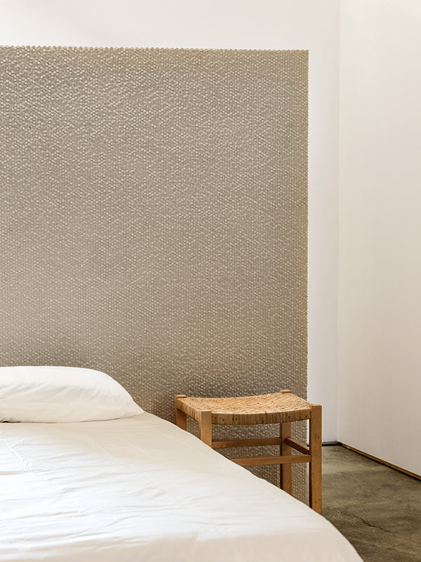 Mutina | Phenomenon Honeycomb B | Grigio