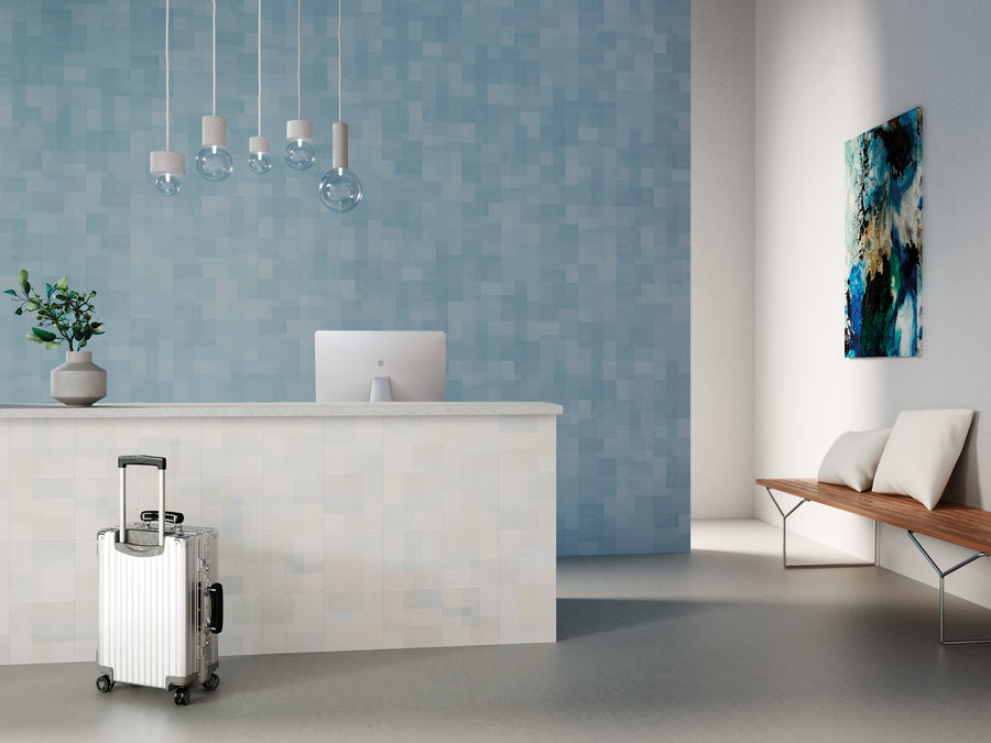 Giocare Wall and Floor Tile / Blue