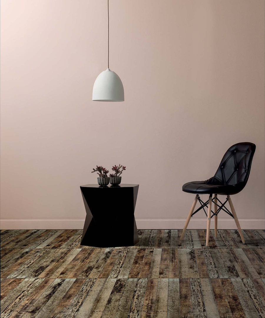 Ruggine | Bronzo | Porcelain Tile | 3x24