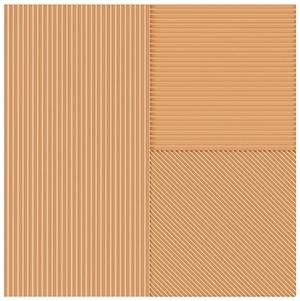 Luce di Ceramica | Sunset | Ceramic Wall Tile | 8��� x 8���