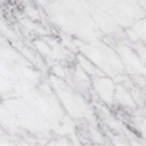 "Bianco Carrara Marble | Honed 6""x 12"""