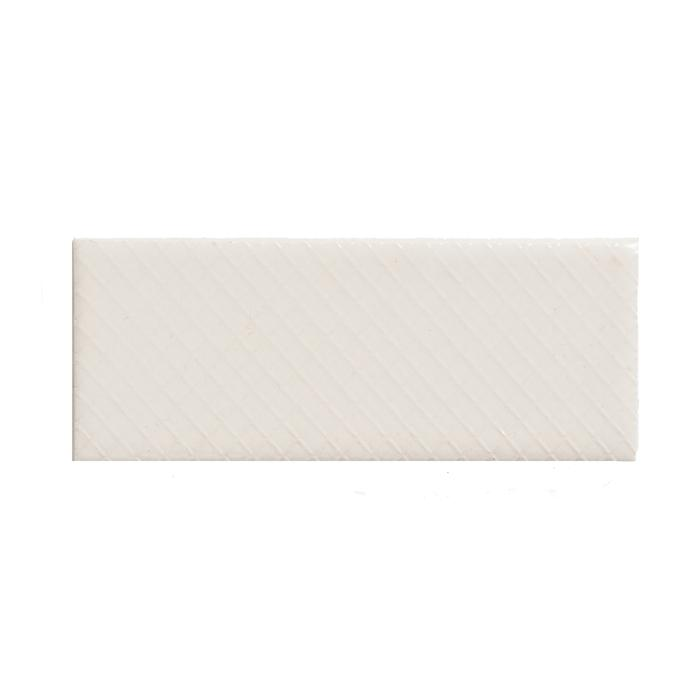 Ivory Coast | Diamond | The Essentials | Subway Tile 2x5
