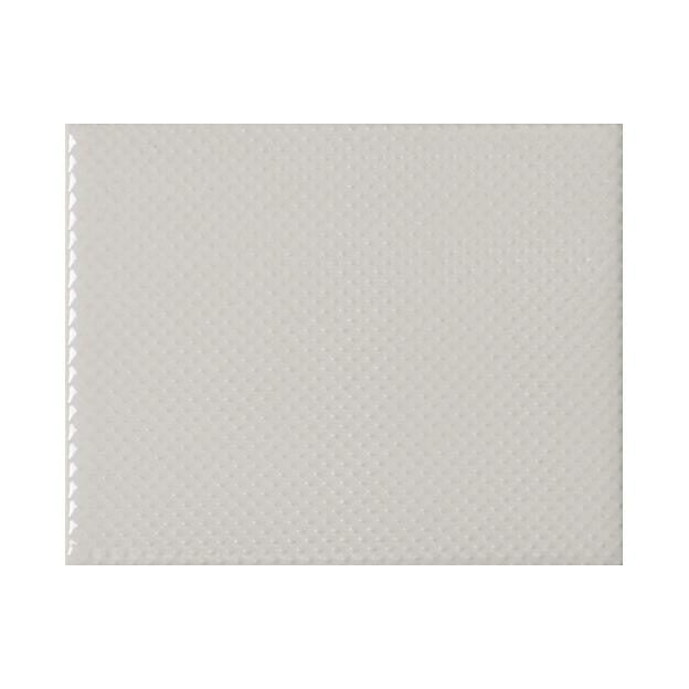 "Ivory Coast | PinPoint | The Essentials | Textured Subway Tile 4""x5"""