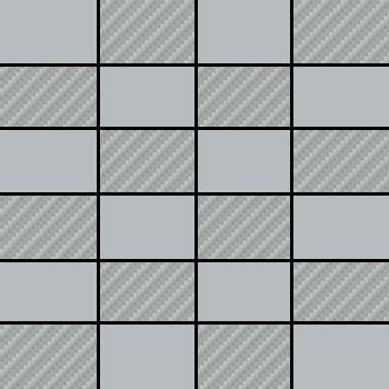 GO Grey | Mosaic 12x12 - Mission Stone & Tile