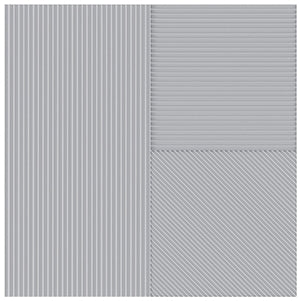 Luce di Ceramica | Moonlight | Ceramic Wall Tile | 8��� x 8���