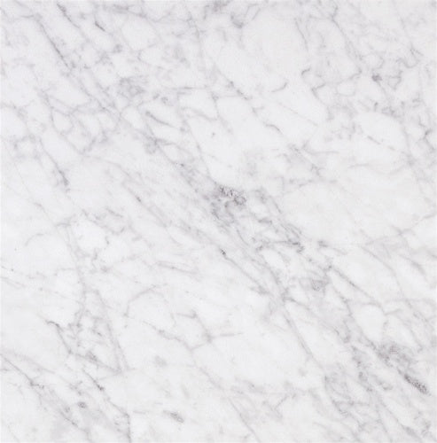 "Bianco Carrara | Polished 12""x12"""