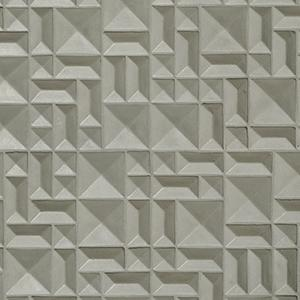 Cemento14 | Piramidi | Grigio | 20x40 Cement Wall Tile